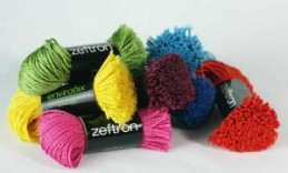 The Brilliant Collection from Zeftron nylon
