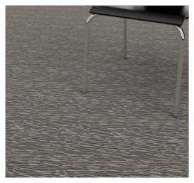 Lineage: Zeftron nylon colors are twisted together to create a more complex and dynamic texture.