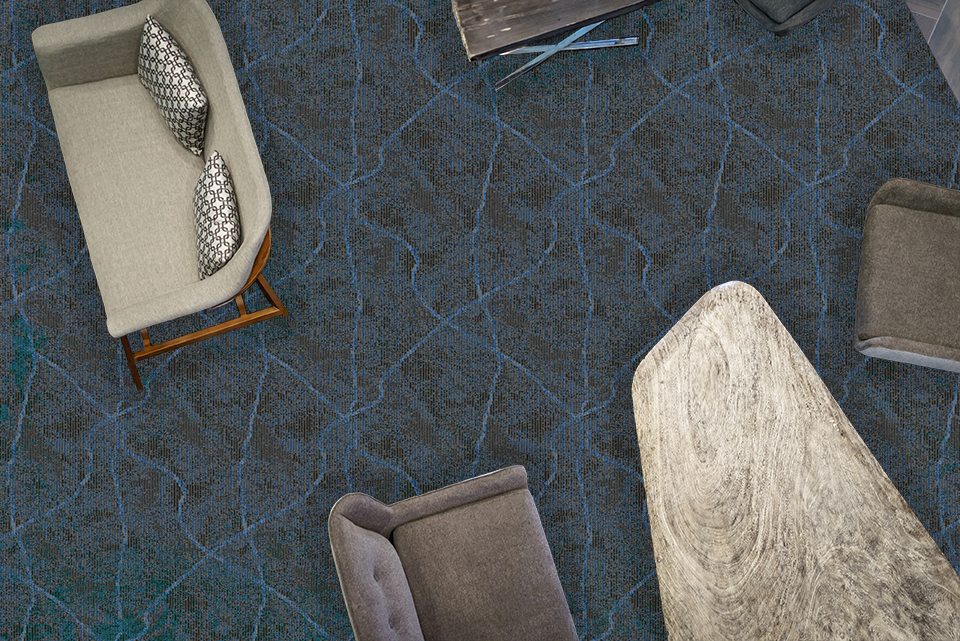 Zeftron Nylon_Commercial Carpet